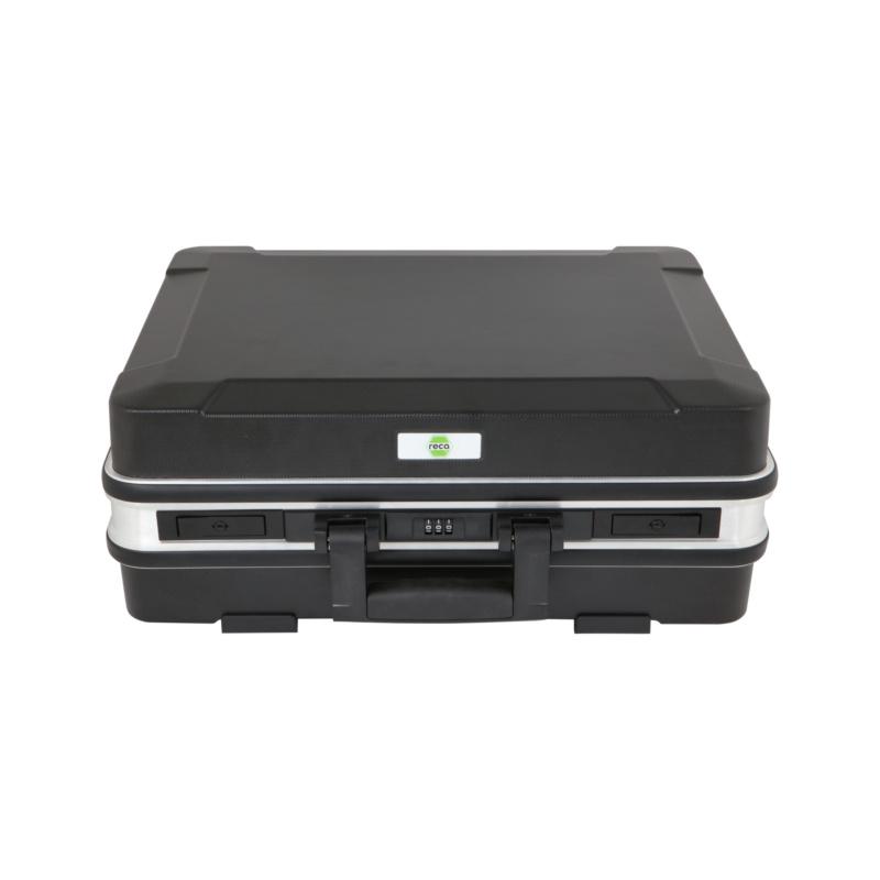 RECA caisse à outils - Valise de maintenance RECA Tool Case L.495mmXl.415mmXh.195mm