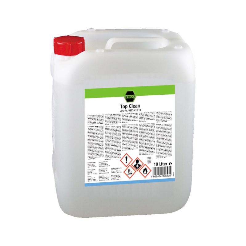 arecal Top Clean, Zitrusreiniger - arecal TOPCLEAN Zitrusreiniger 10 Liter