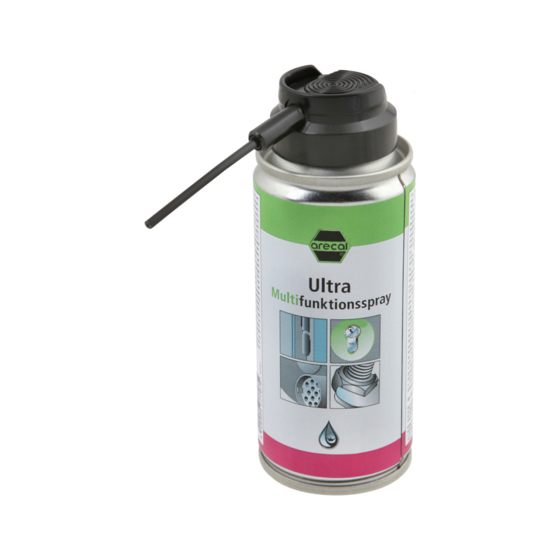 RECA arecal Ultra Multifunktionsöl - arecal Ultra Multifunktionsspray 100 ml