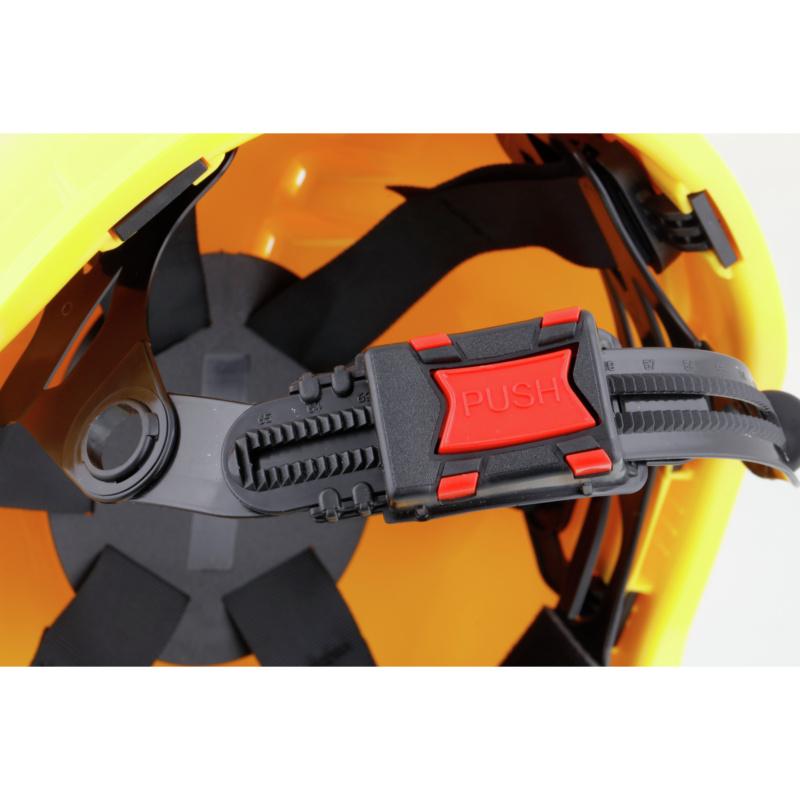 Bauschutzhelm - 2