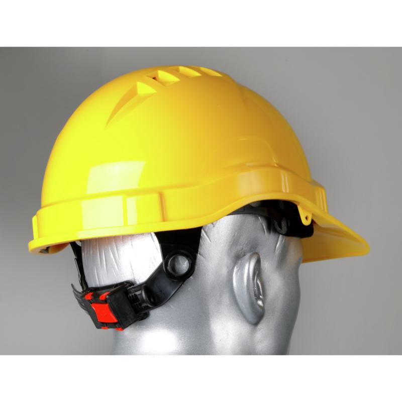 Bauschutzhelm - 3