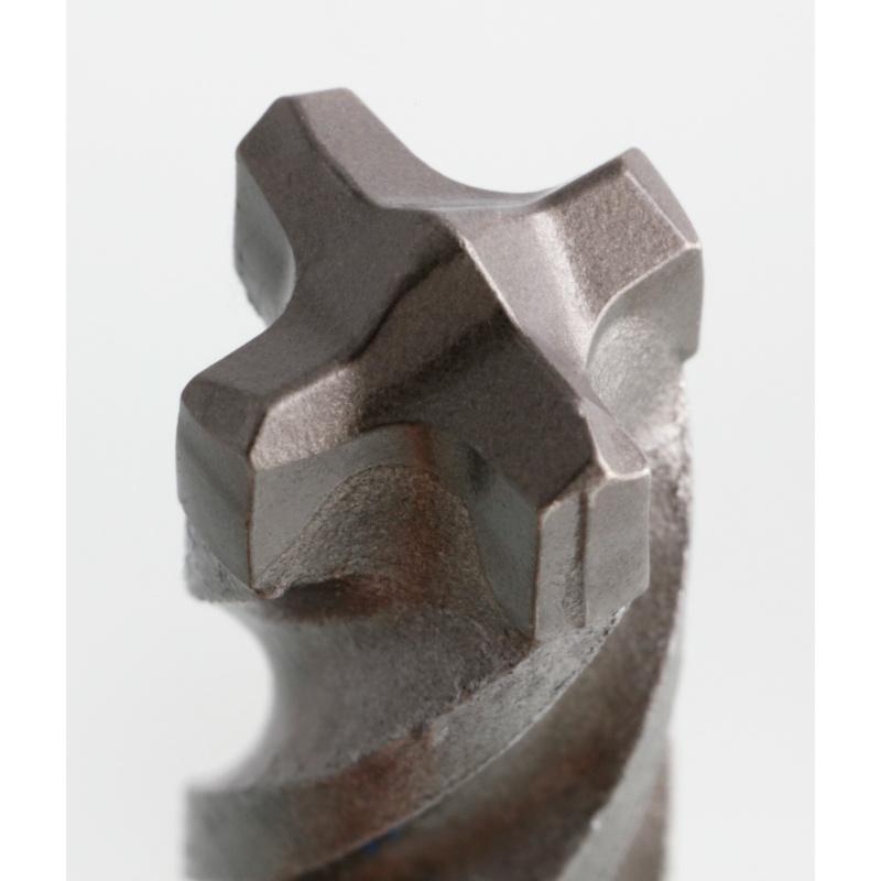 RECA x-twin ultra hammer drill bit - 3
