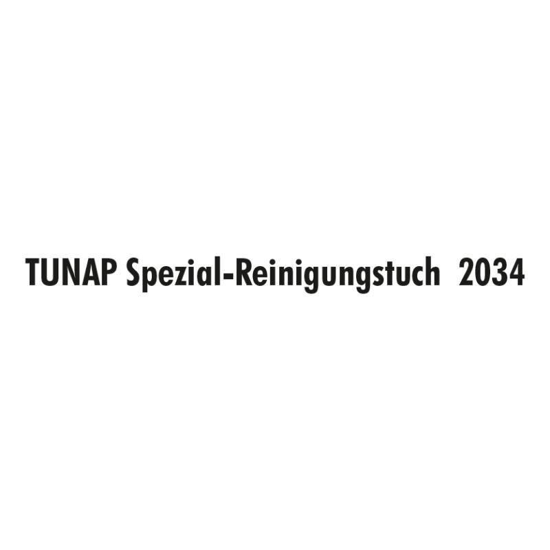2034 Spezial-Reinigungstuch - TUNSEAL 2034