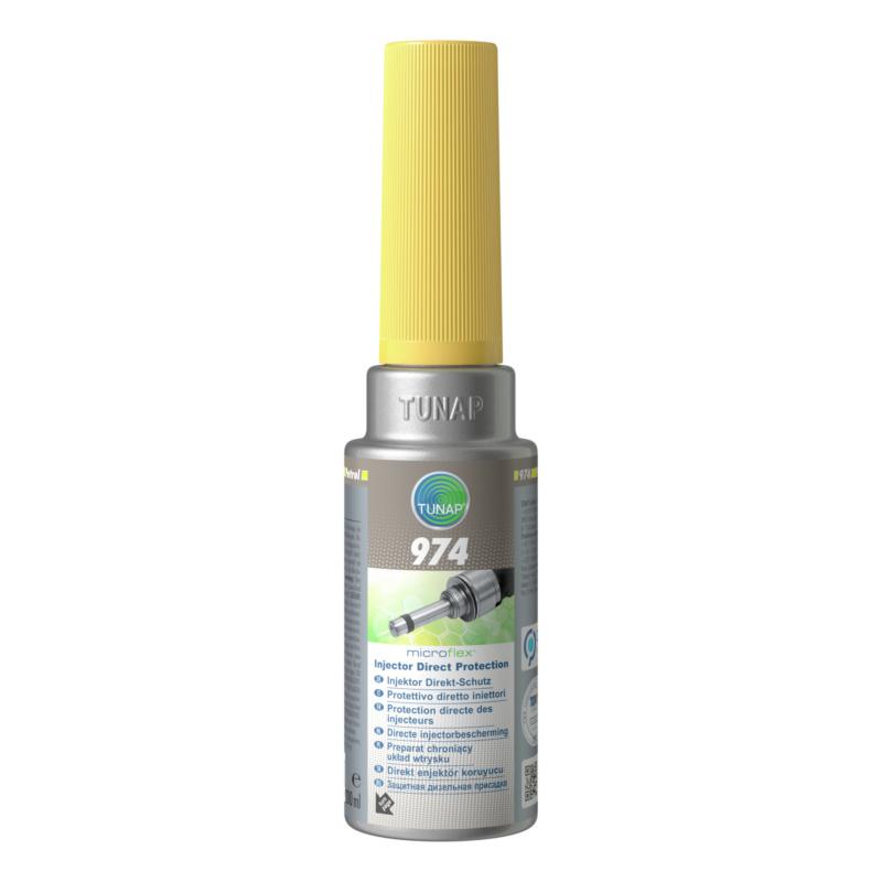 974 Injektor Direkt-Schutz - 1