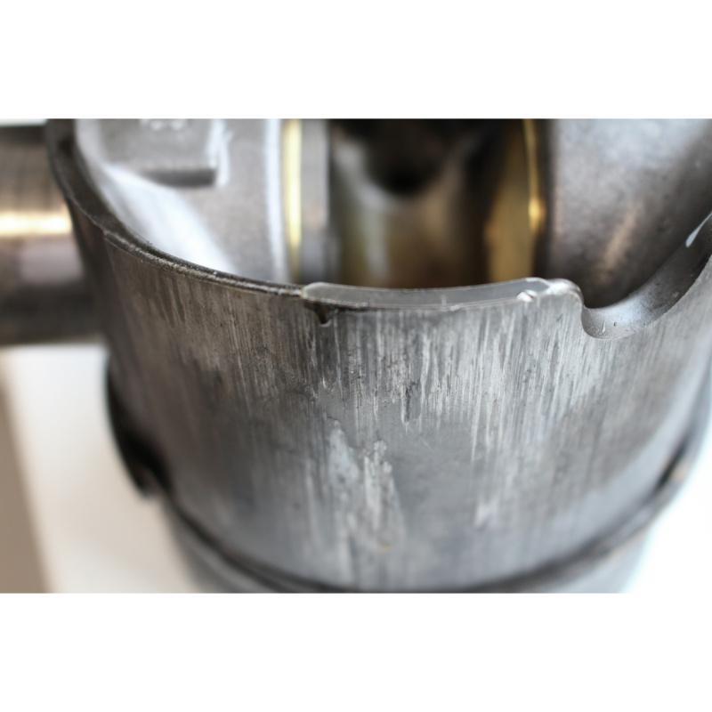 955 Ölsystem Schutz BN - microflex® 955