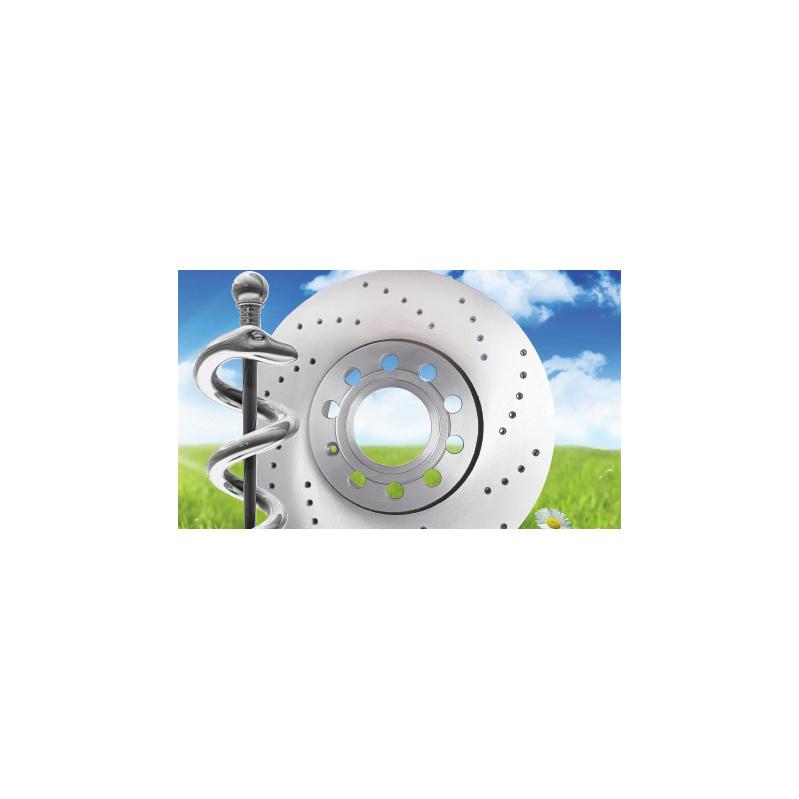 913 Pâte pour freins - Human Technology® 913