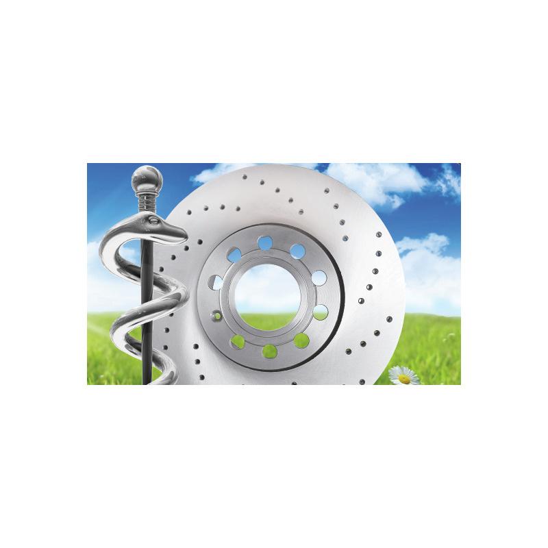 915 Nettoyant freins haute sécurité - Human Technology® 915