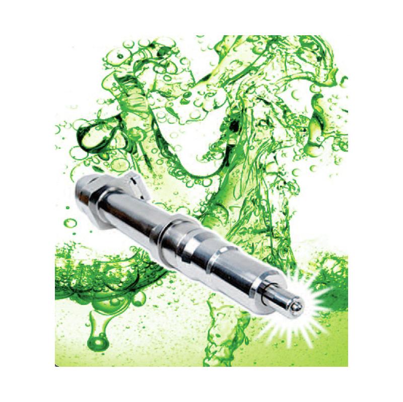 938 Pulitore diretto iniettori Diesel - microflex® 938