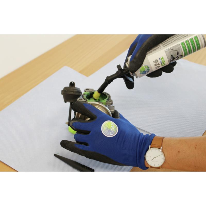 AGR Ventil Reiniger - microflex®