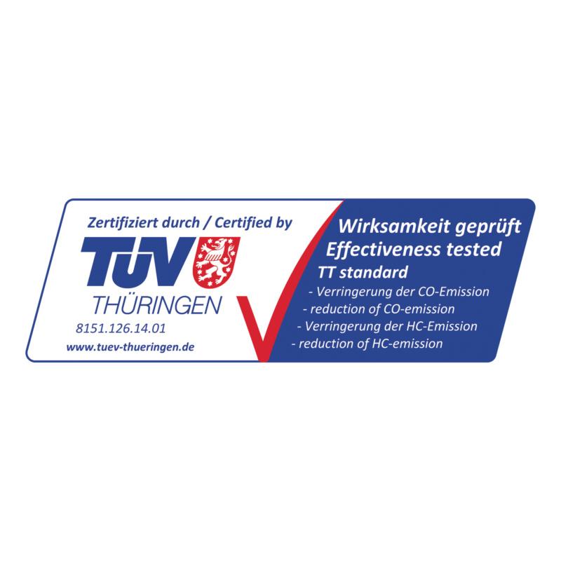 979 Nettoyant direct pour injecteurs - microflex® 979