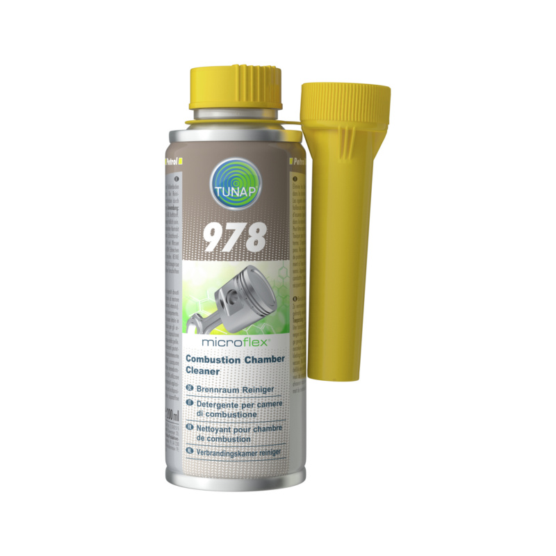 978 Brennraum Reiniger - microflex® 978