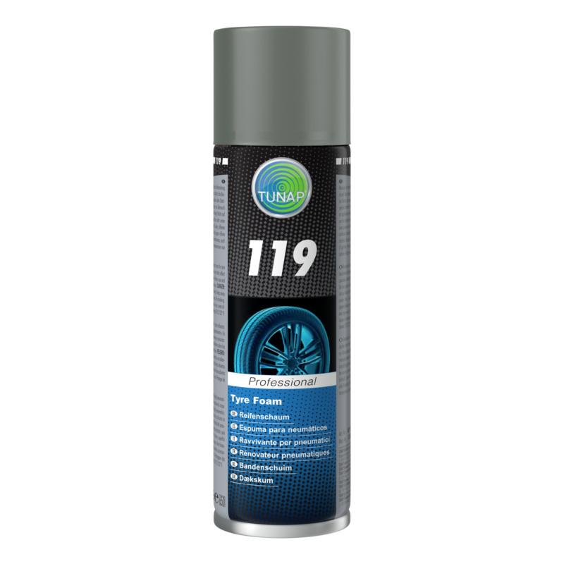 119 Reifenschaum - Professional 119