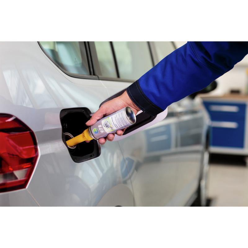 Brennraum Reiniger - microflex®