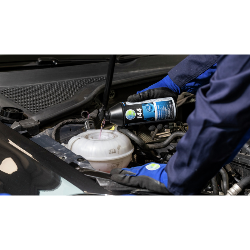 Cooling System Agent - Professional