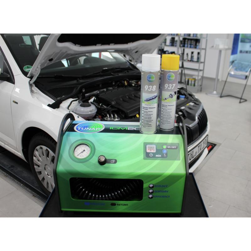 13310 Injecto Clean Machine - TUNAP 13310