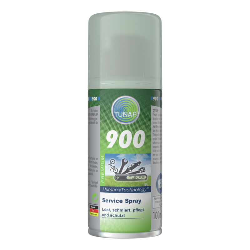 900 Service Spray - Human Technology® 900