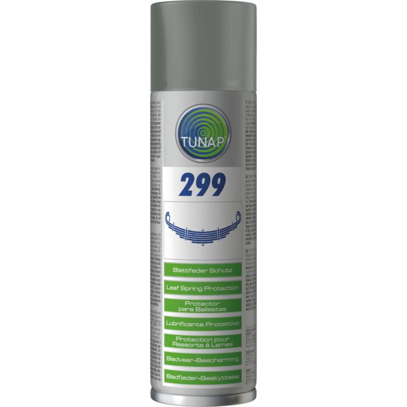 299 Blattfeder Schutz - TUNAP 299