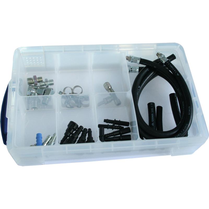 13330 Kit de raccordement Injecto Clean - TUNAP 13330