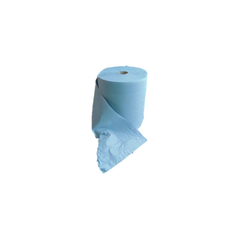 5845 Putzpapier blau - TUNAP 5845