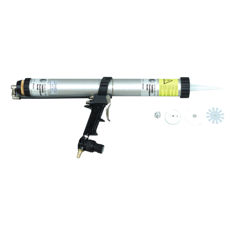 1100 Druckluftpistole Kombi - TUNAP 1100