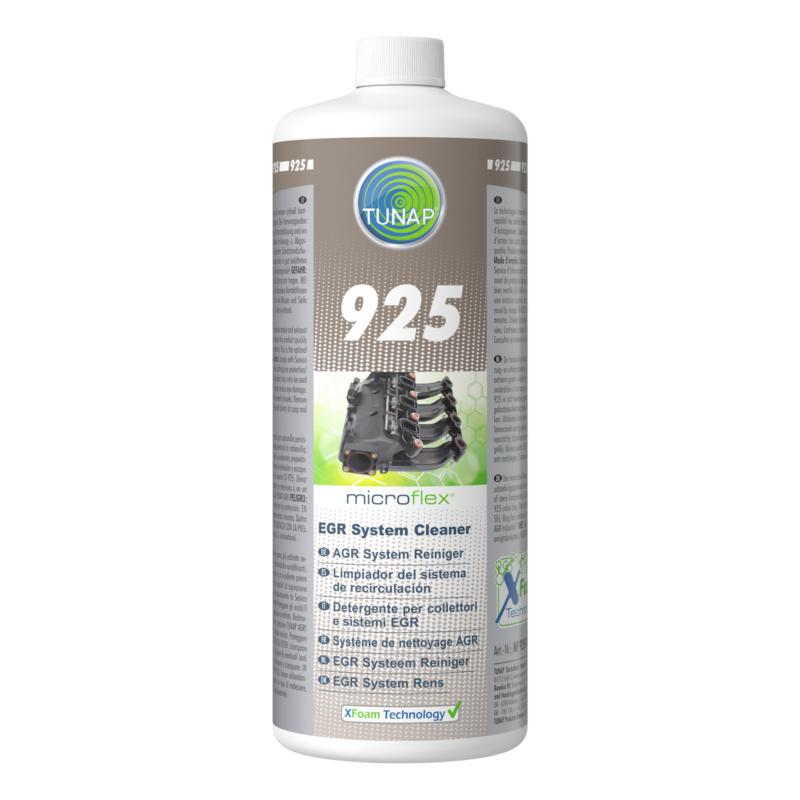925 EGR Systeemreiniger - microflex® 925