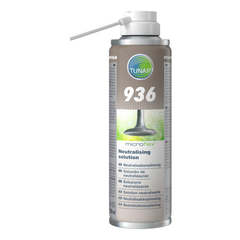 936 Neutralisationslösung - microflex® 936