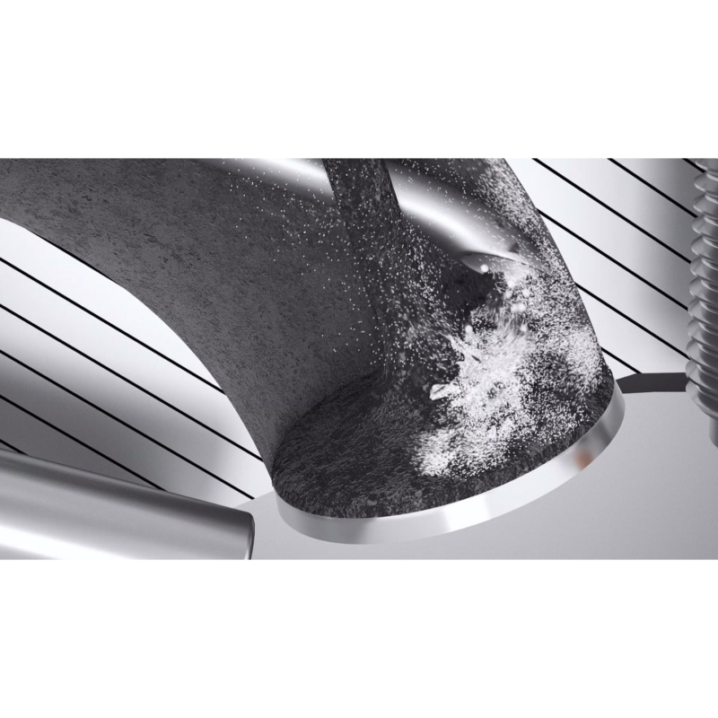 933 Ventilreinigungsgranulat - microflex® 933