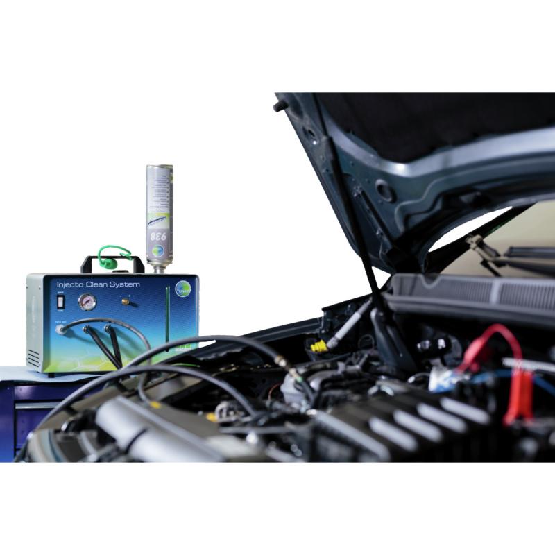 937 Injektor Intensiv-Reiniger - microflex® 937