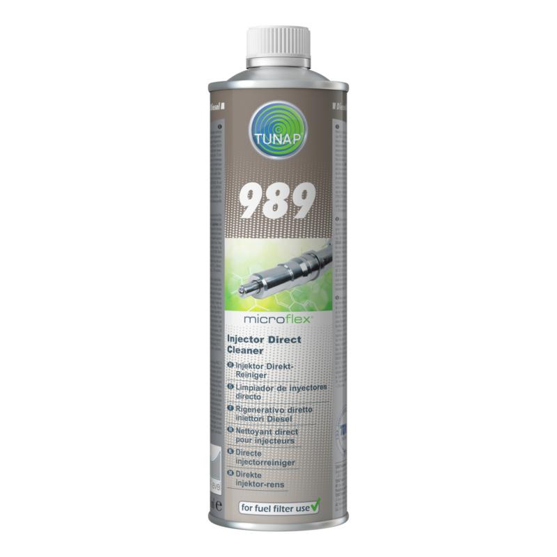 989 Injektor Direkt-Reiniger - microflex® 989