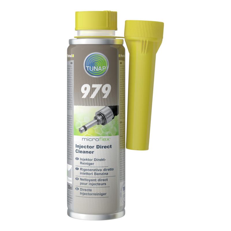 979 Injektor Direkt-Reiniger - microflex® 979