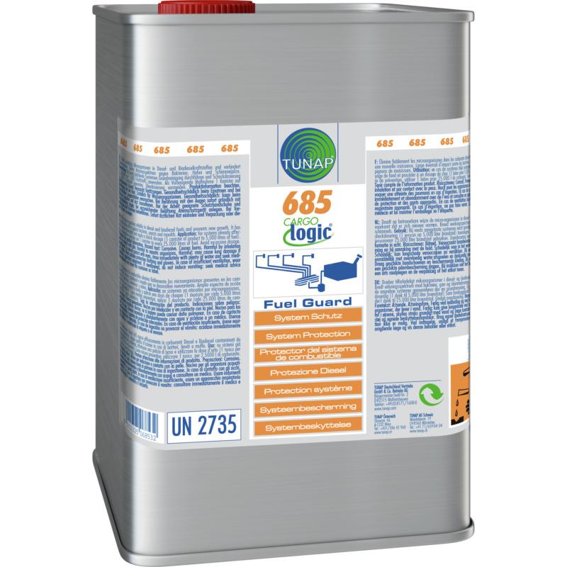685 System Schutz Fuel Guard - CARGO logic® 685