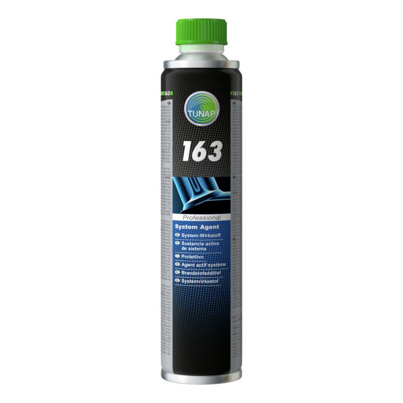 163 Brandstofadditief - Professional 163