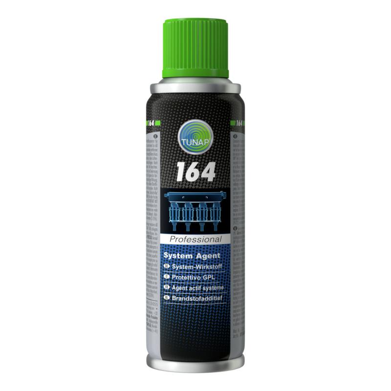 164 Agent actif système - Professional 164
