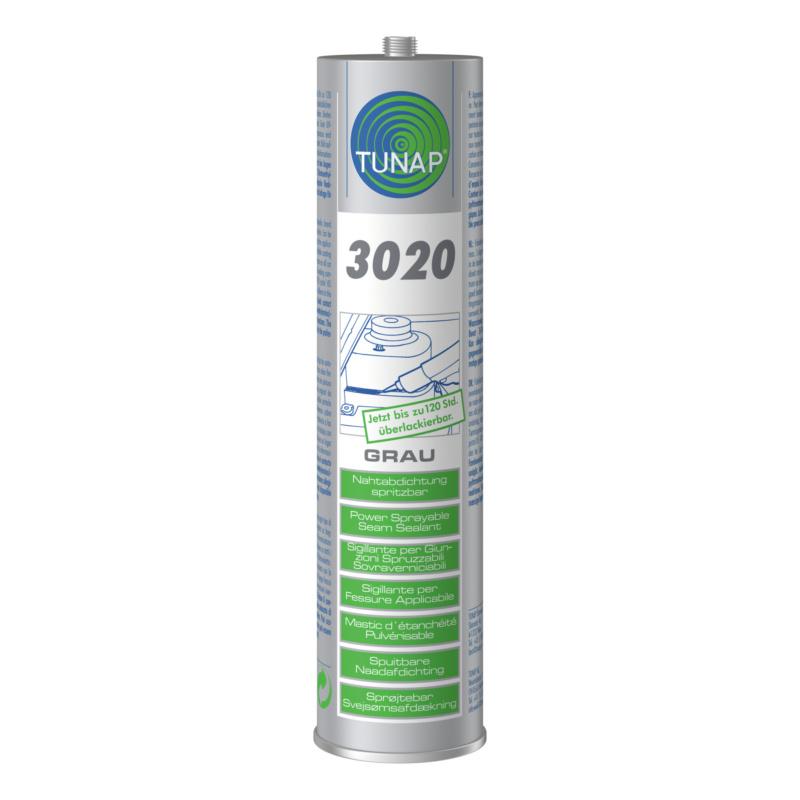 3020 Nahtabdichtung spritzbar - TUNAP 3020