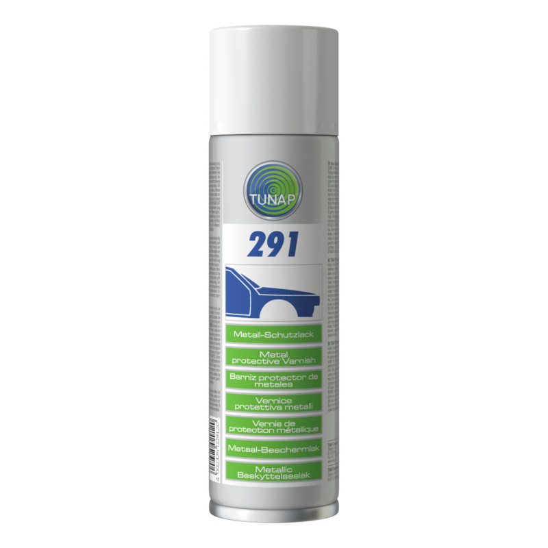 291 Metall-Schutzlack - TUNAP 291