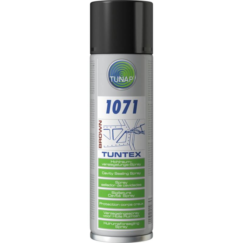 1071 Hohlraumversiegelung Spray - TUNTEX 1071