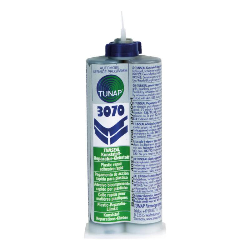 3070 Kunststoffreparatur Klebstoff - TUNSEAL 3070