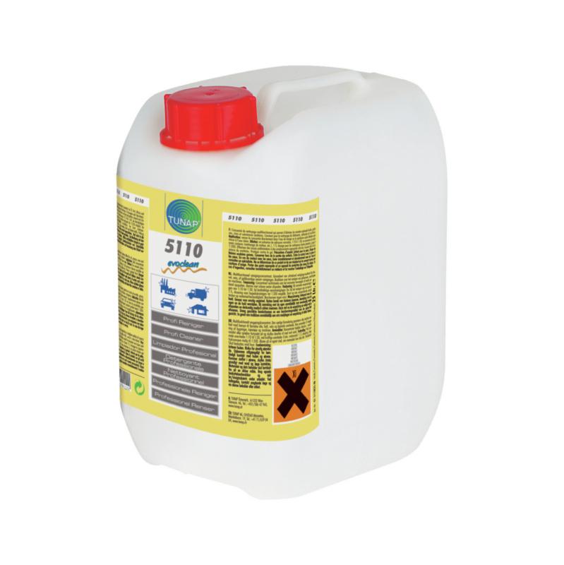 5110 Profi Reiniger - evoclean® 5110