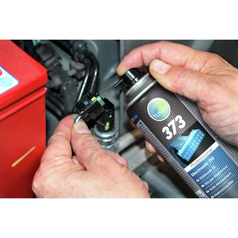 Elektronik Öl - Professional