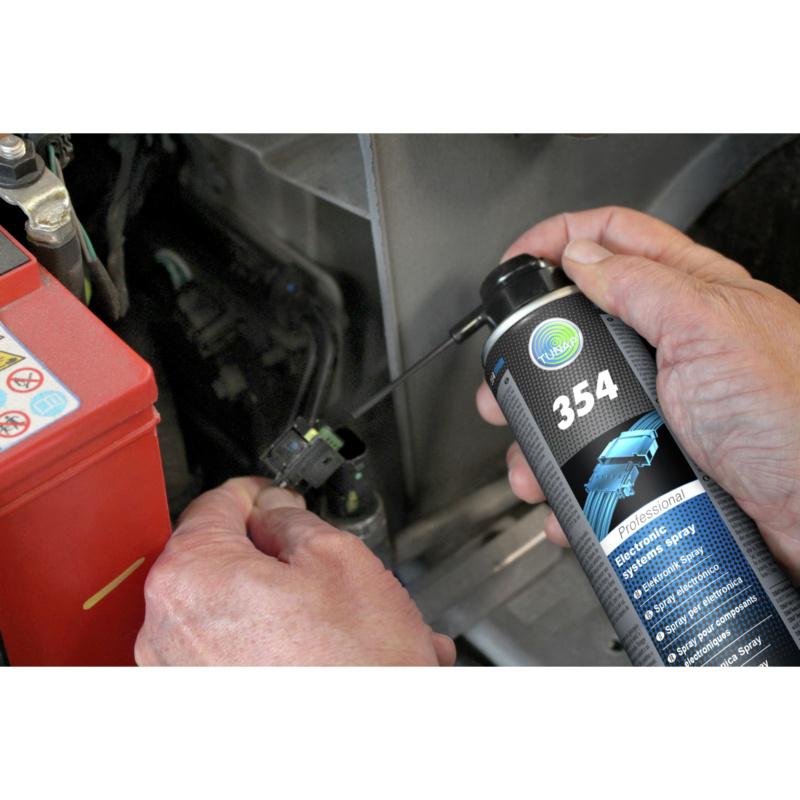 354 Elektronik Spray - Professional 354