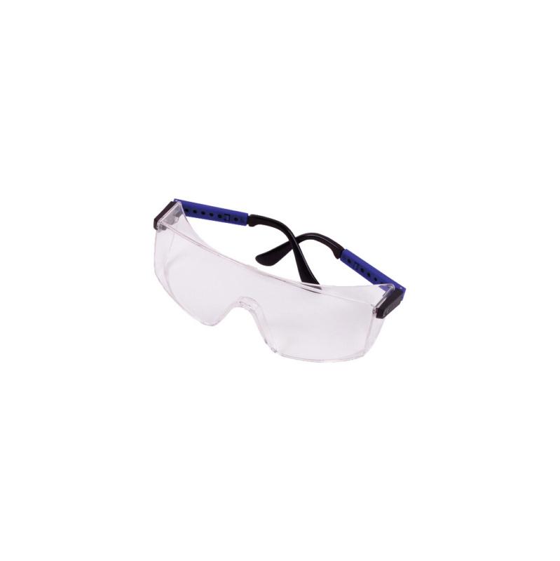 4040 Schutzbrille (farblos) - TUNAP 4040
