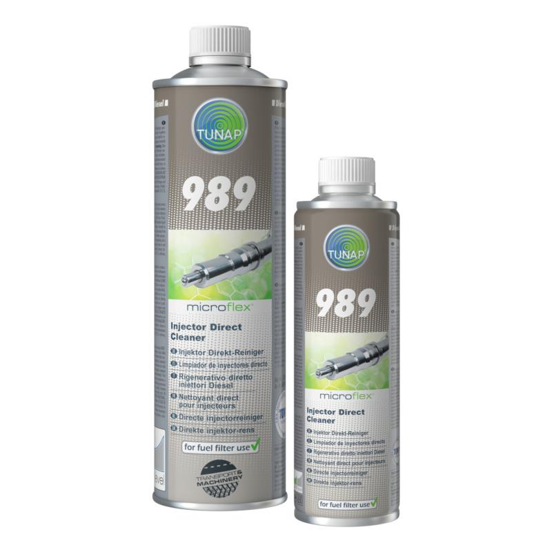 989 Rigenerativo diretto iniettori Diesel - 1
