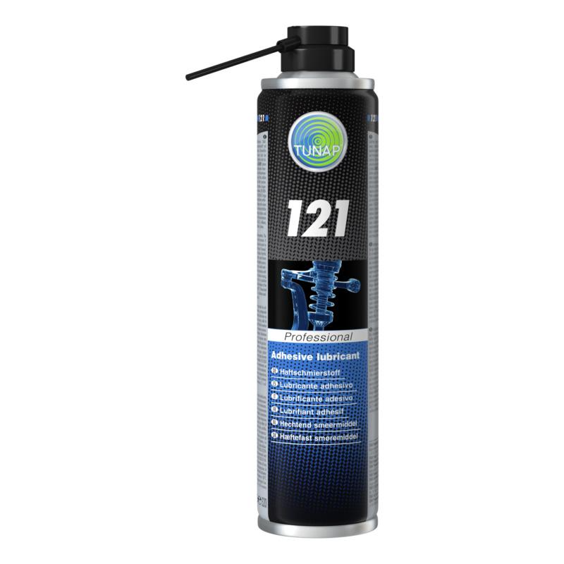 121 Hechtend smeermiddel - Professional 121