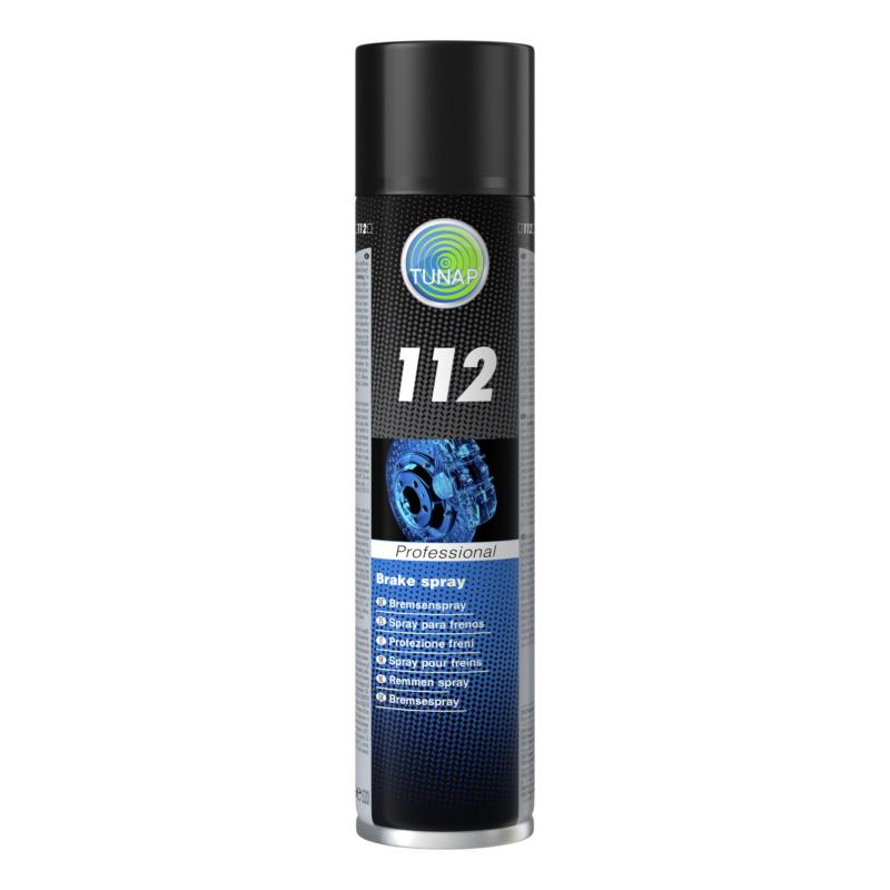 112 Bremsenspray - Professional 112