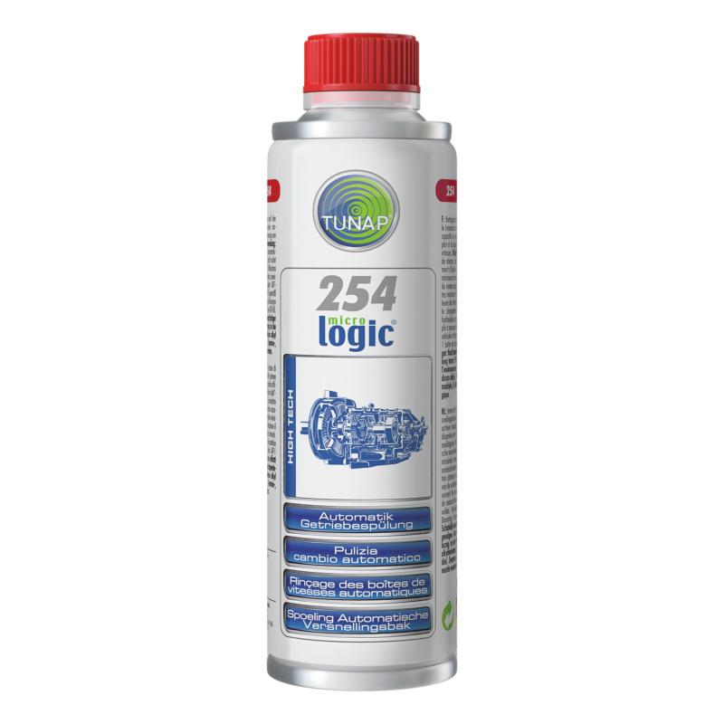 254 Produit d'entretien de boîte de vitesses automatique - micrologic® 254