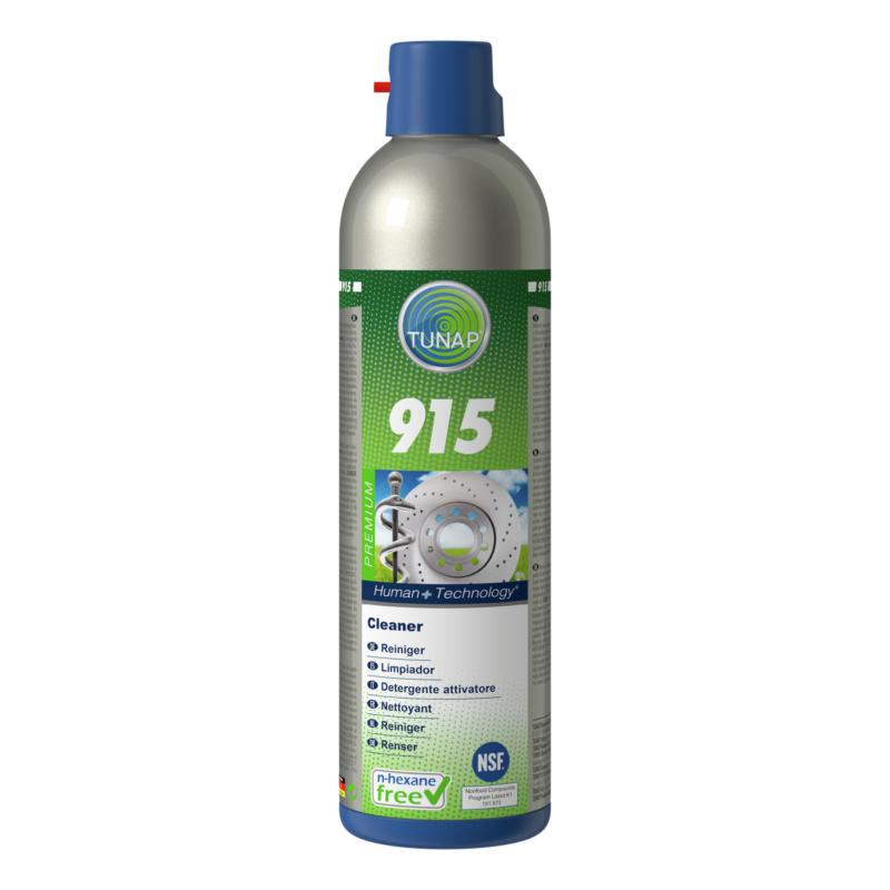 3915 Aludose für 915 - Human Technology® 3915