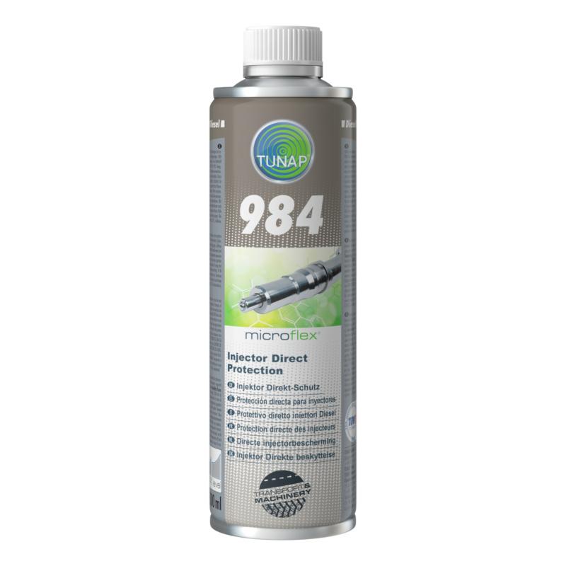 984 Protection directe des injecteurs - microflex® 984