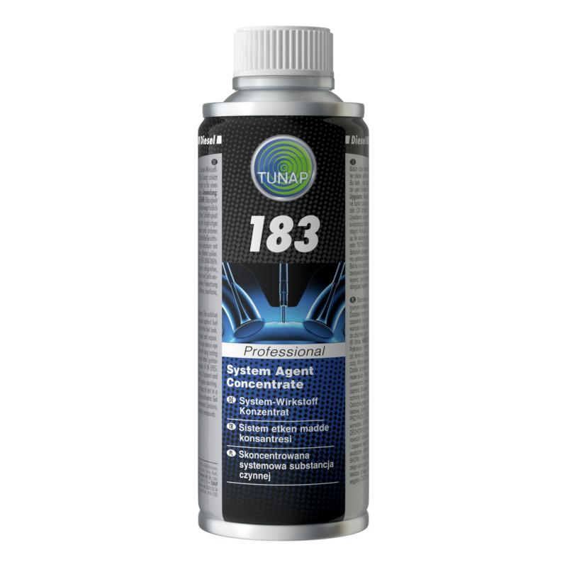183 System-Wirkstoff Konzentrat - Professional 183
