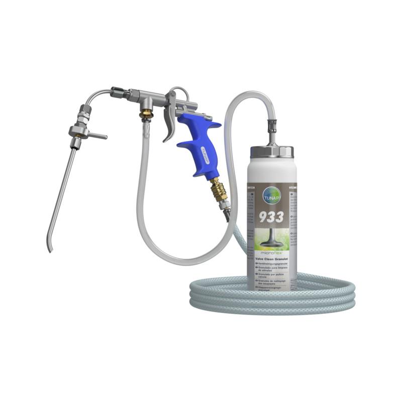 Ventilreinigungsgranulat - microflex®