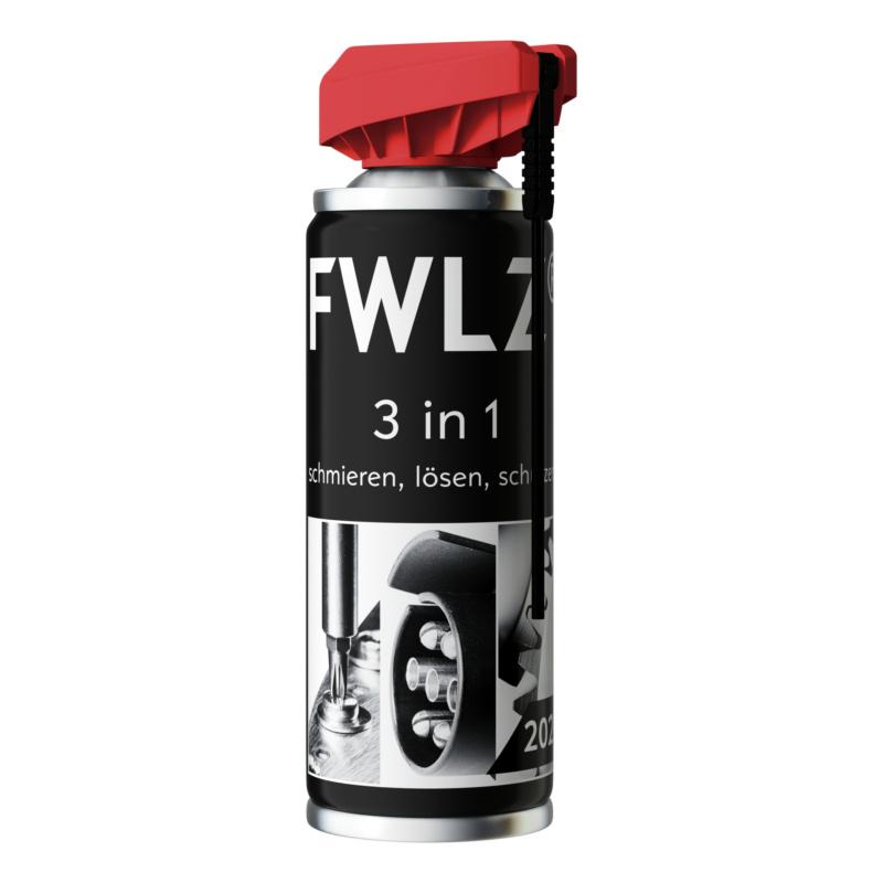 Multispray 3 in 1 -